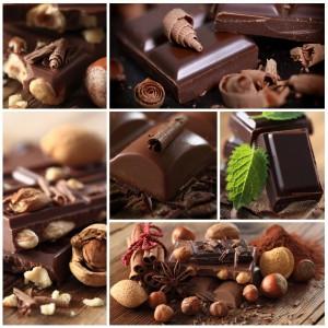 Schokolade als Leckerlie