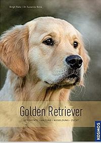 Buch Golden Retriever