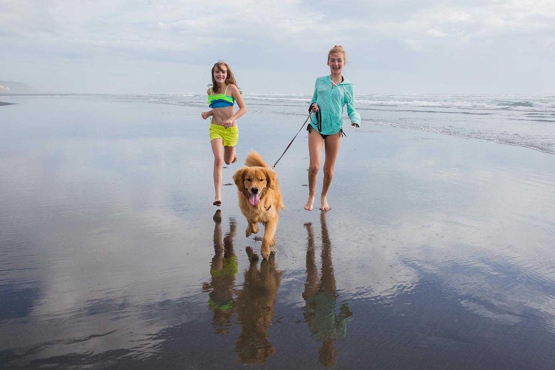 Urlaub mit Golden Retriever - Die schönste Zeit des Jahres zusammen genießen.